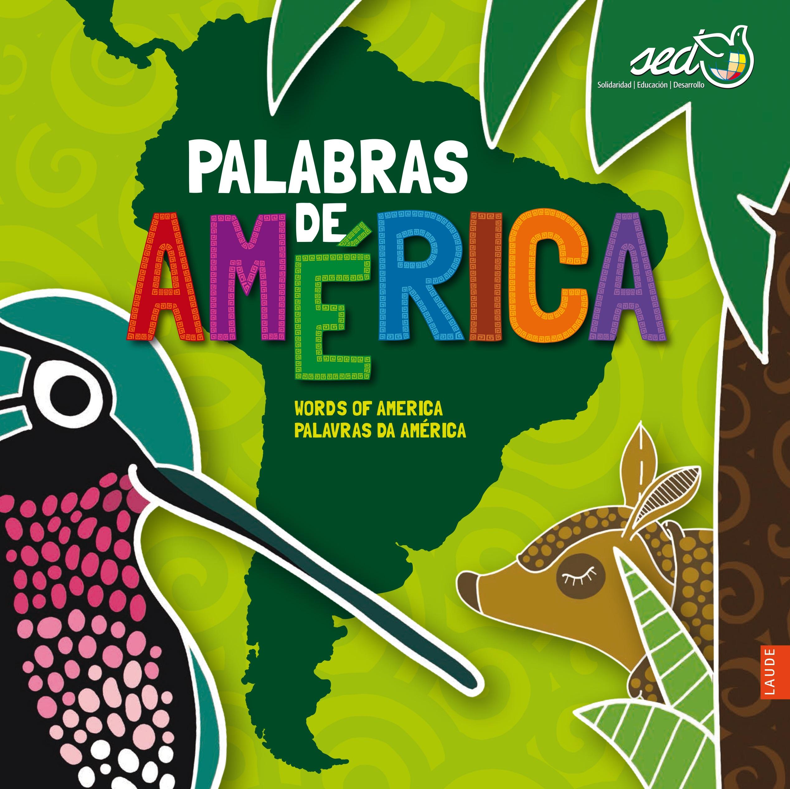 PortadaPalabrasAmerica