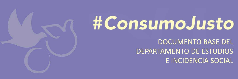 Las ONGD PROCLADE, PROYDE y SED presentan el informe #ConsumoJusto 1