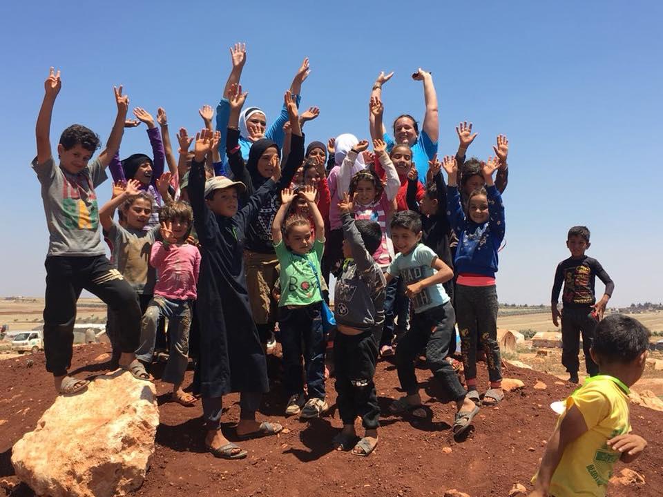 La Siria olvidada