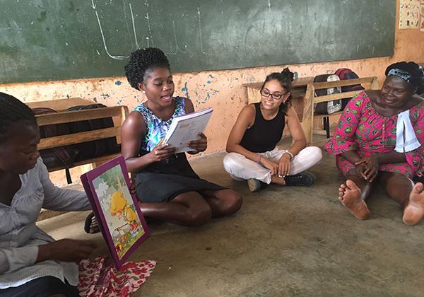 Más de 120 personas vivirán su experiencia de voluntariado con SED en 14 países