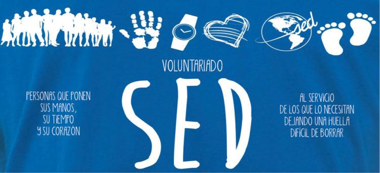 Manifiesto del voluntariado de SED