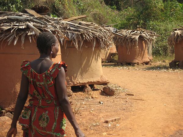 17 octubre: Día Internacional para la Erradicación de la Pobreza