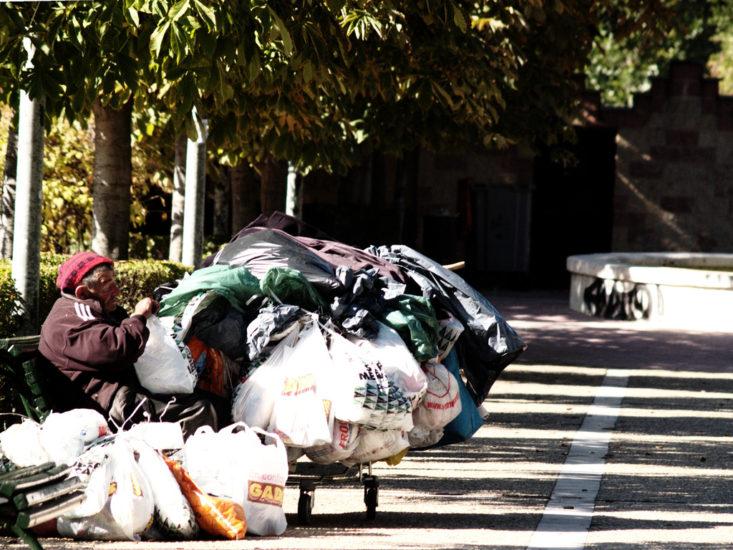 El fin de la pobreza, uno de los principales retos de la Agenda 2030