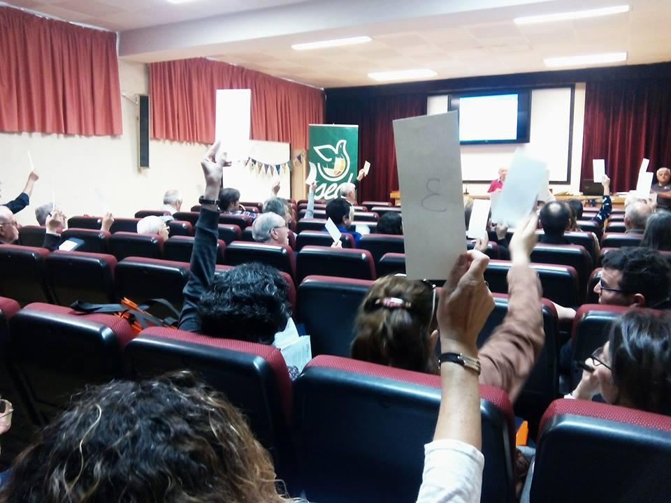 Celebrada la XXVII Asamblea de SED