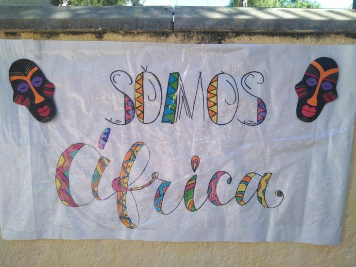 Celebramos el Día de África con REDES
