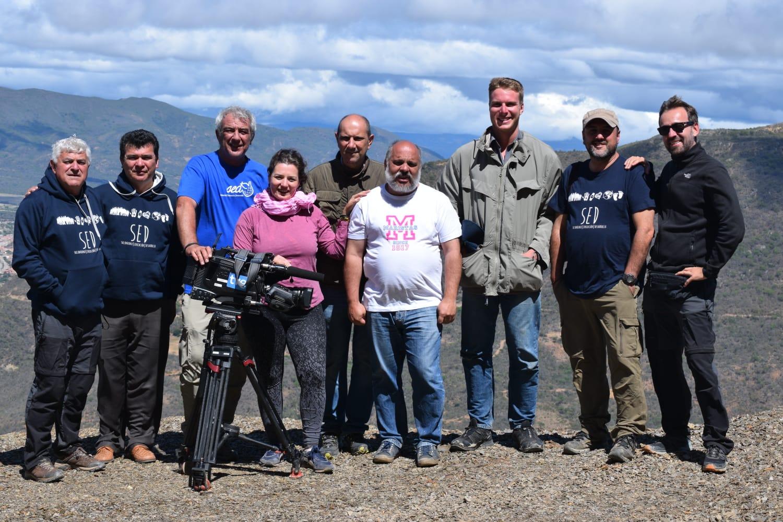 Bolivia, final del viaje