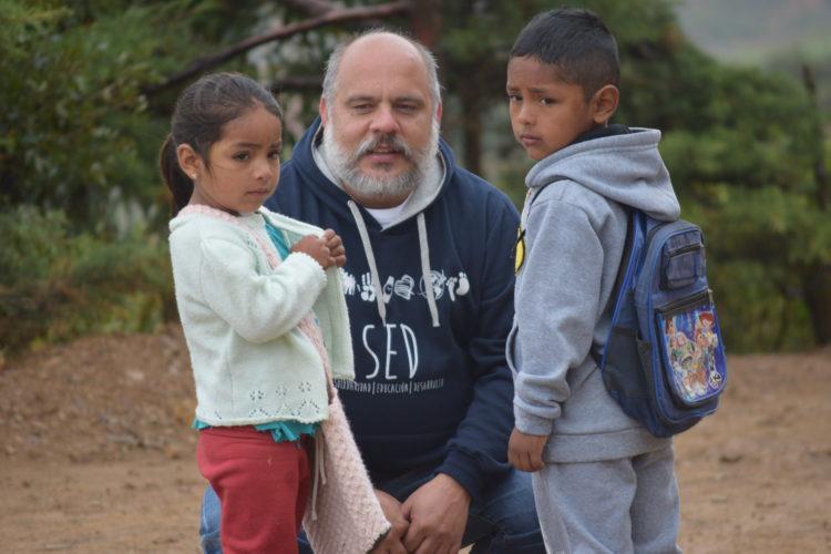 El domingo 1 de diciembre, Bolivia y SED en TVE