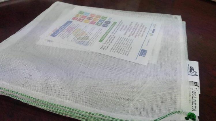 Campaña sin plásticos en Asturias por el Día Mundial del Medio Ambiente