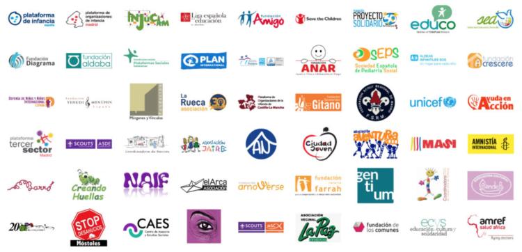 Las organizaciones de infancia demandan una respuesta urgente en la Cañada Real