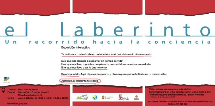 Campaña Consumo Responsable en Valladolid