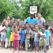 La ONGD SED celebra el Día de África