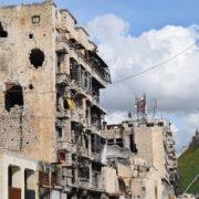 7 de abril: SED en TVE con Siria