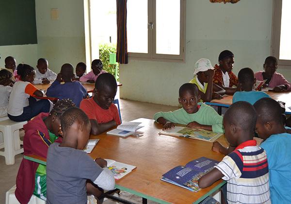 Celebra el Día del Libro con las lecturas solidarias de SED