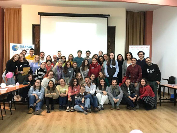 REDES organiza un nuevo encuentro de voluntariado en Sevilla
