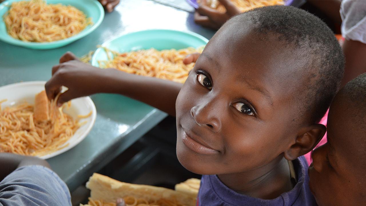 Un día por el hambre cero, una de las mayores problemáticas de nuestro tiempo