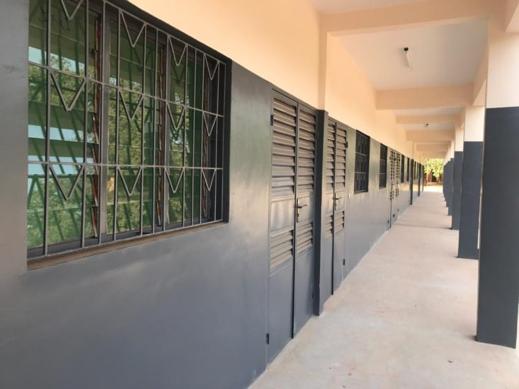 Potenciado el Derecho a la Educación en Korhogó, Costa de Marfil