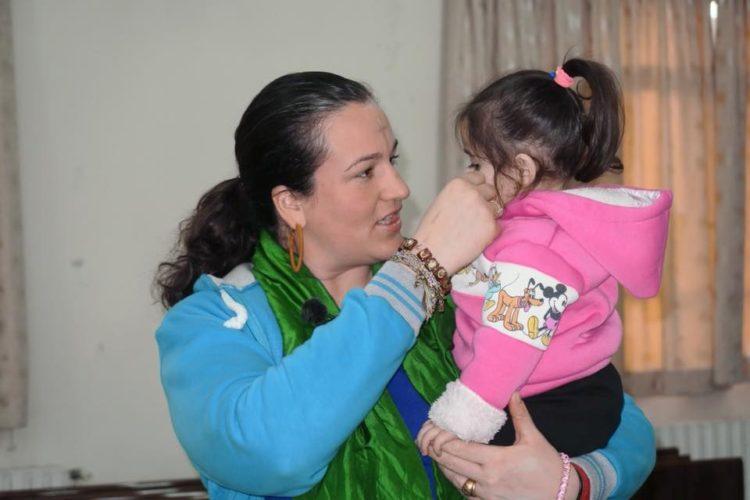 Carta desde Alepo: 'Queremos vivir en paz'