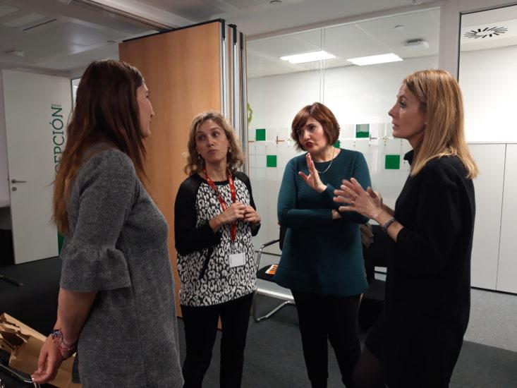 SED y MacMillan unen fuerzas para apoyar proyectos de cooperación internacional