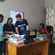 Evaluación de proyectos en Ghana
