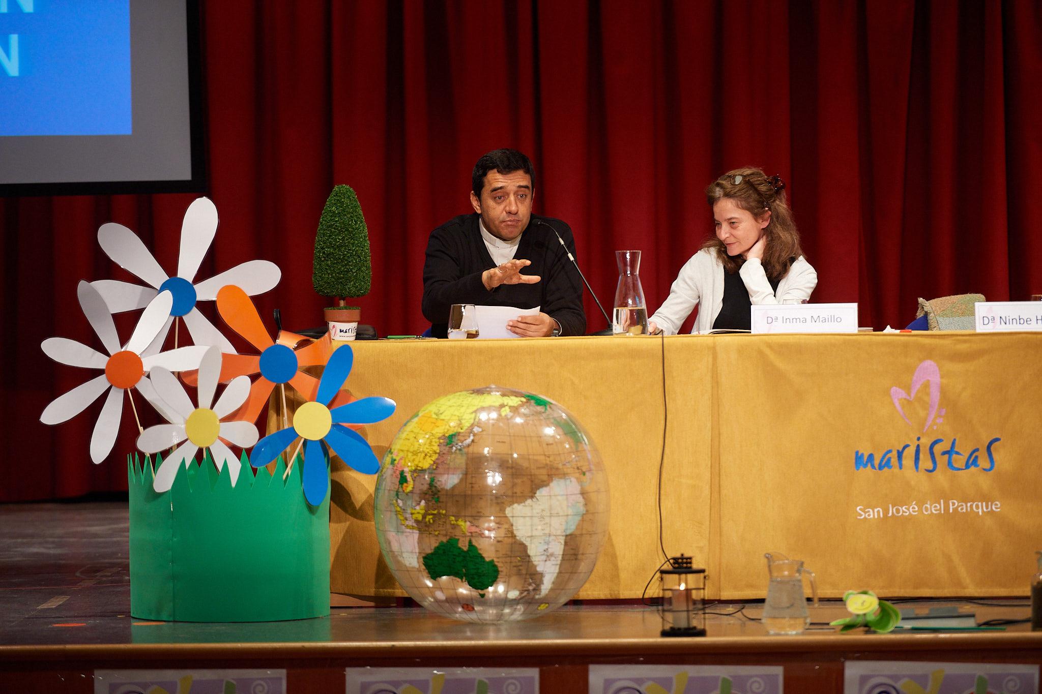 Medio Ambiente y protección de la 'Casa Común' en el Foro Provincial de Maristas Ibérica
