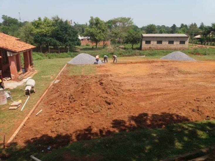 SED fomenta el acceso al ocio en el colegio Hno. Félix de Paraguay