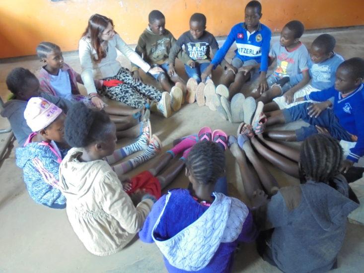 Más de 115 personas vivirán una experiencia de voluntariado con SED en 17 países