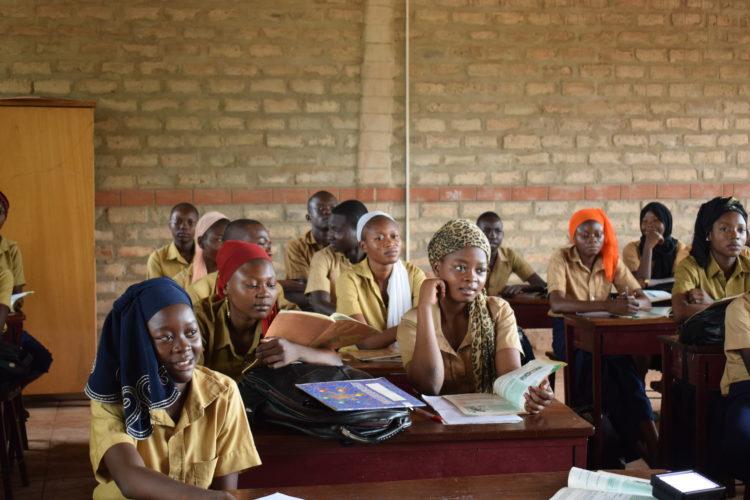 8M: SED por los derechos de las mujeres y las niñas