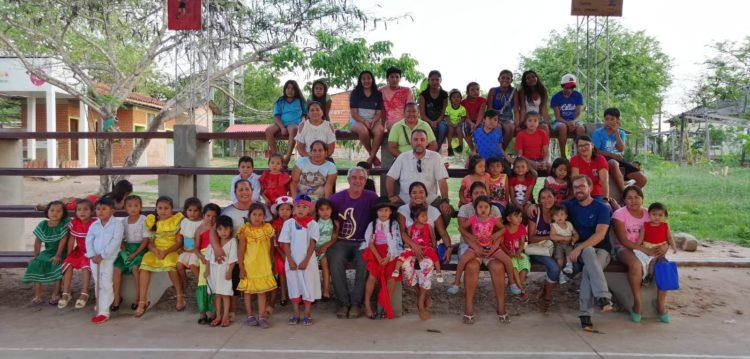 SED viaja a Bolivia con 'Pueblo de Dios'