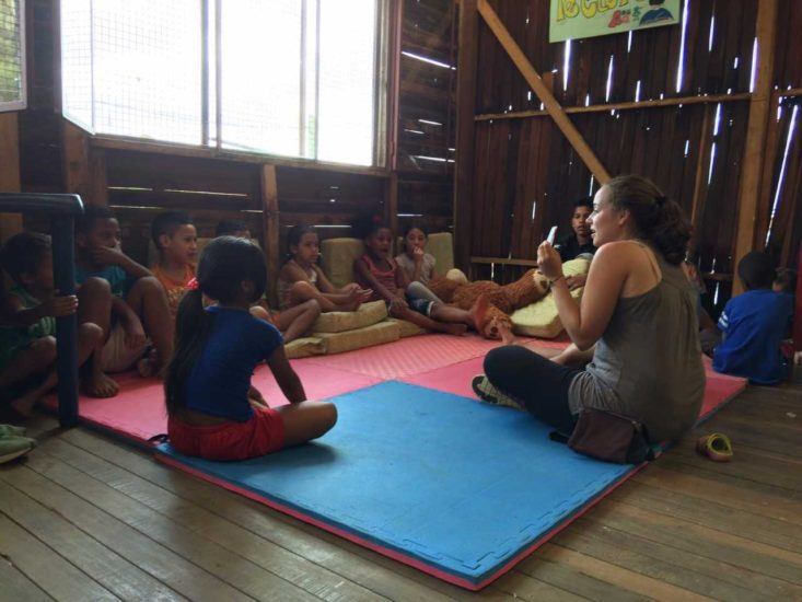 Dar voz a la infancia en Colombia a través de una campaña de crowdfunding
