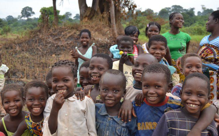 SED celebra la semana por los Derechos de la Infancia