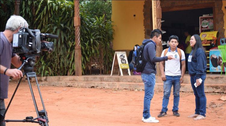 'Maristas Bolivia, de este a oeste', el último capítulo de la serie con TVE